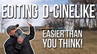 The BEST way to make ANY drone footage look better!