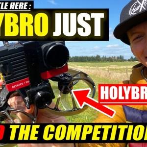 BEST CINEWHOOP that beat everybody! - HOLYBRO KOPIS Cinewhoop - Full Review & Flights
