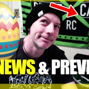 FPV News and Preview of what's coming up!