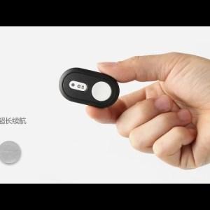 Xiaomi Yi Camera Bluetooth Remote Control Switch and Selfie Stick