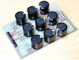 Heathkit W5 M Amplifier