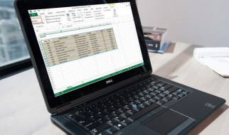 How to create relational databases in Excel 2013