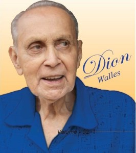 Dion Walles