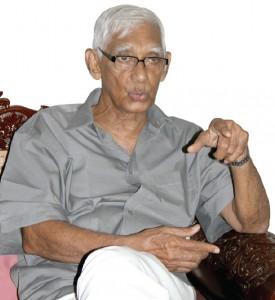 Mahinda Wijesinghe
