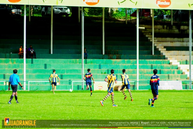 TCK Vs Rc Football-2