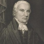 Rev. James Lynch