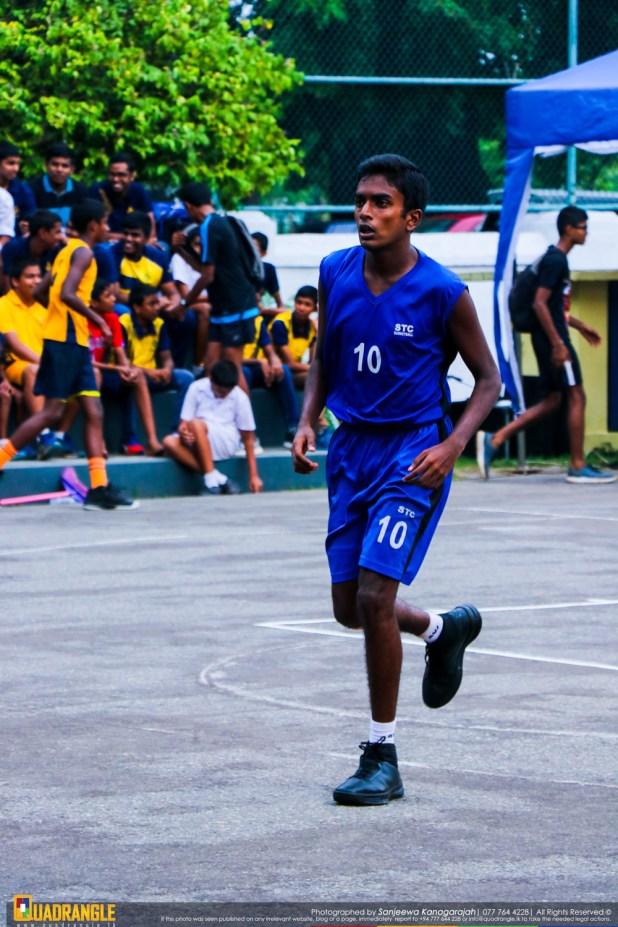 RC Vs STC Basketball-12