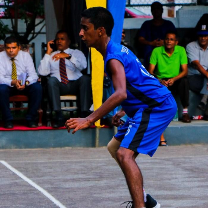 RC Vs STC Basketball-17
