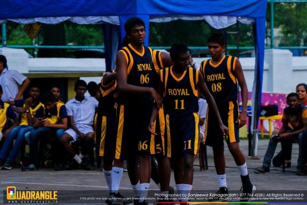 RC Vs STC Basketball-36