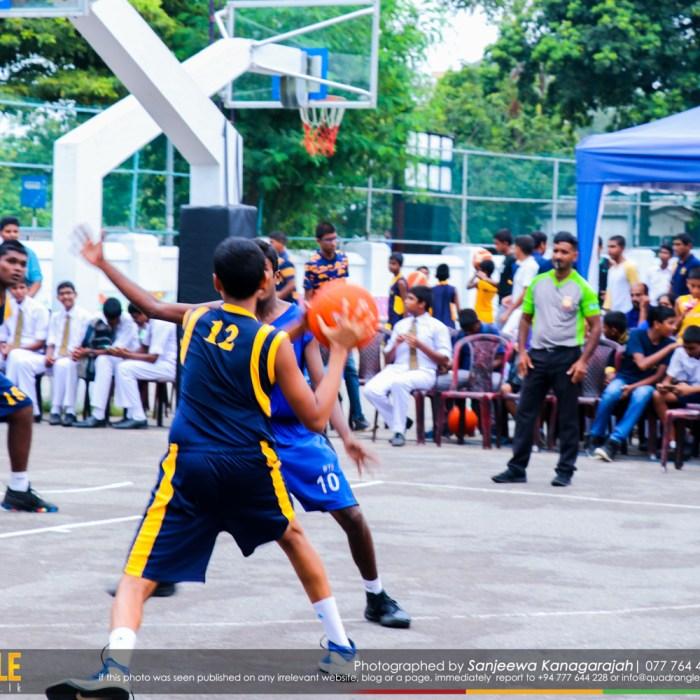 RC Vs STC Basketball-8