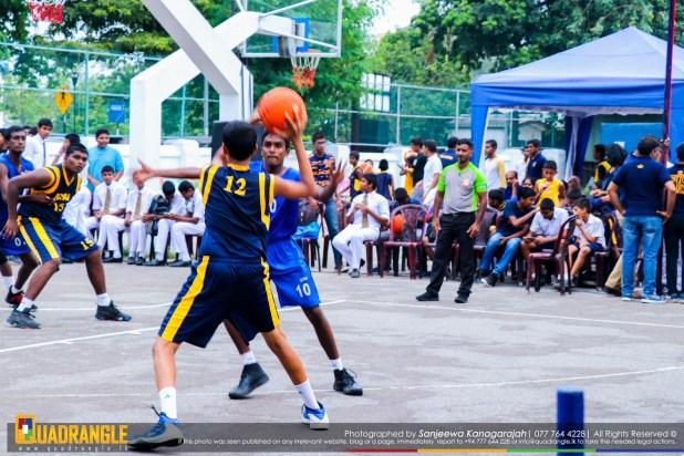 RC Vs STC Basketball-9