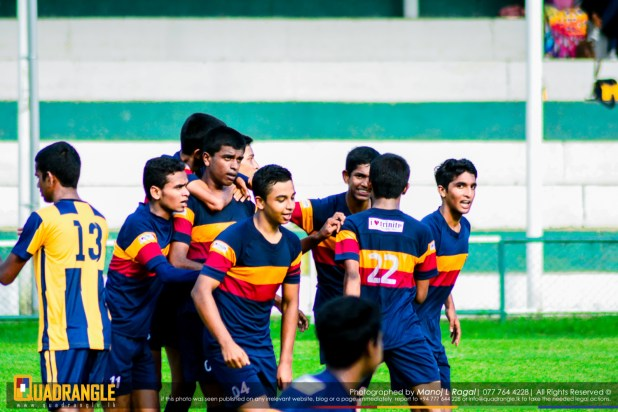 TCK Vs RC Football-13