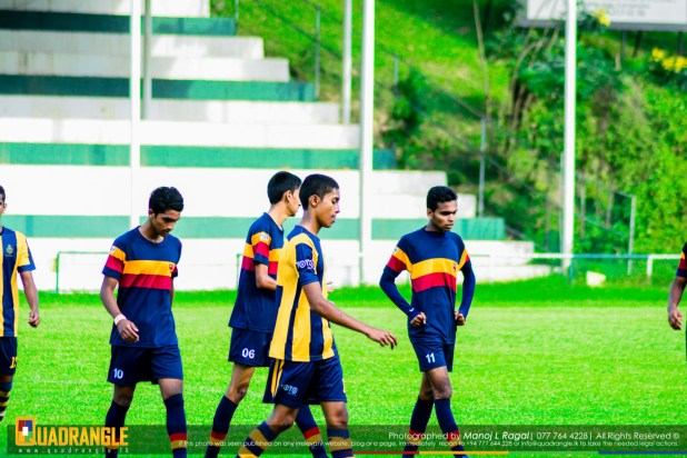 TCK Vs RC Football-14