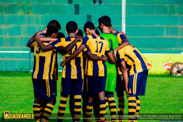 TCK Vs RC Football-16