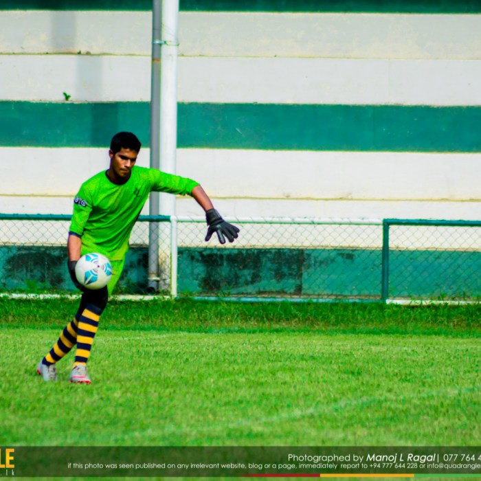 TCK Vs RC Football-2