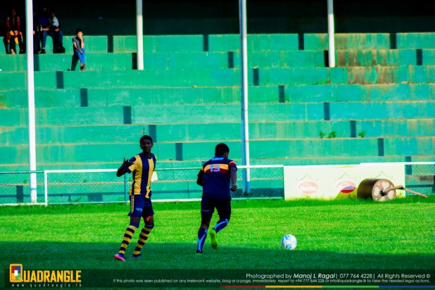 TCK Vs RC Football-27