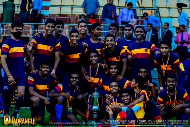 TCK Vs RC Football-56