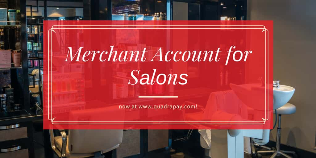 Merchant Account fоr Sаlоnѕ