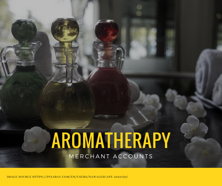 Aromatherapy Merchant Accounts