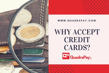 Why Accept Credit Cards_