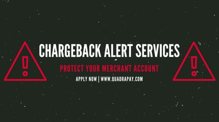 Chargeback Alert