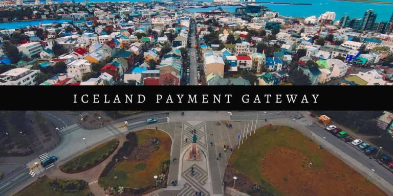 Iceland Payment Gateway by Quadrapay