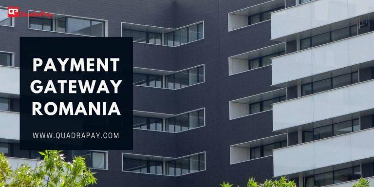 Payment Gateway Romania   No Setup Charges - Quadrapay