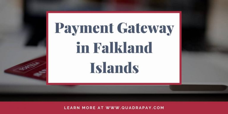Payment Gateway in Falkland Islands