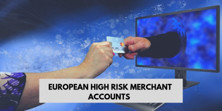 European high risk merchant accounts by Quadrapay.com