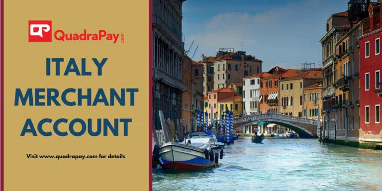 Italy Merchant Account