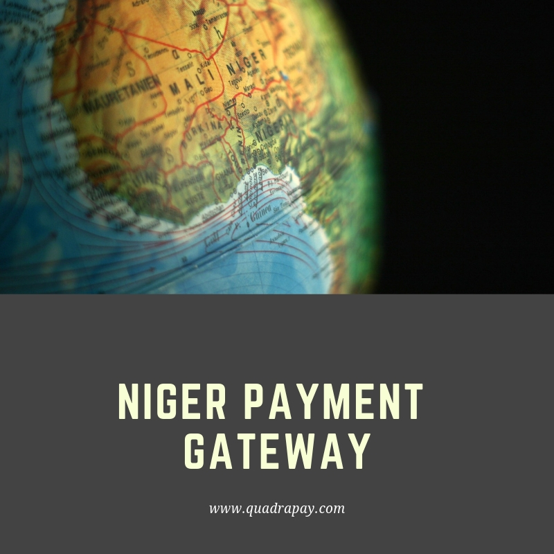 Niger Payment Gateway