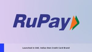 Rupay Card UAE