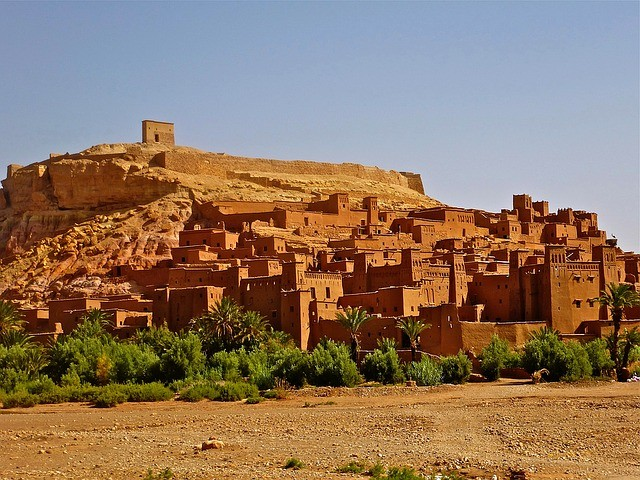 Payment Gateway Morocco By Quadra Pay