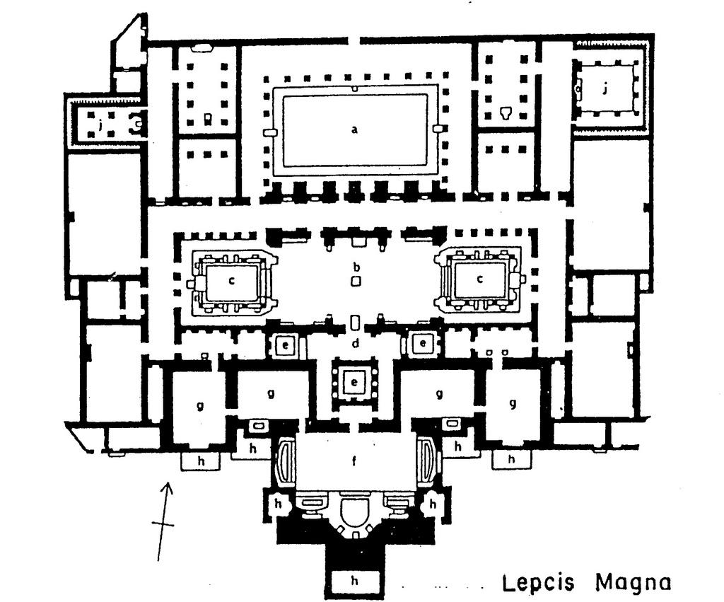 18 Roma Quadrata