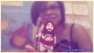 Ciranda da evangelização 2013