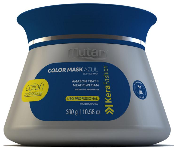 Colors Mask Azul Mutari