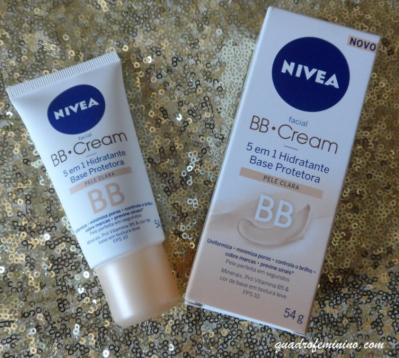 BB Cream Nivea