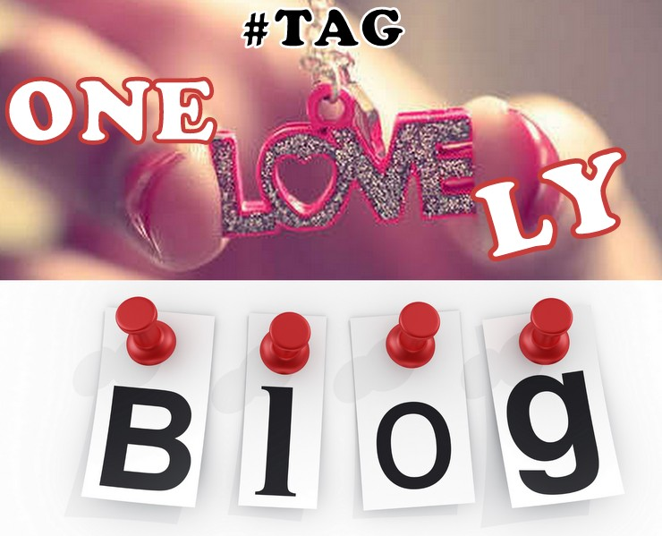 TAG One Lovely Blog