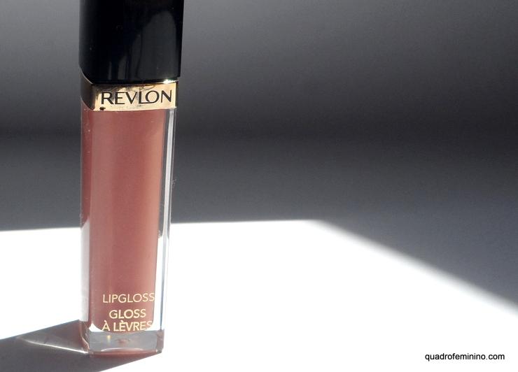 Gloss Super Lustrous da Revlon