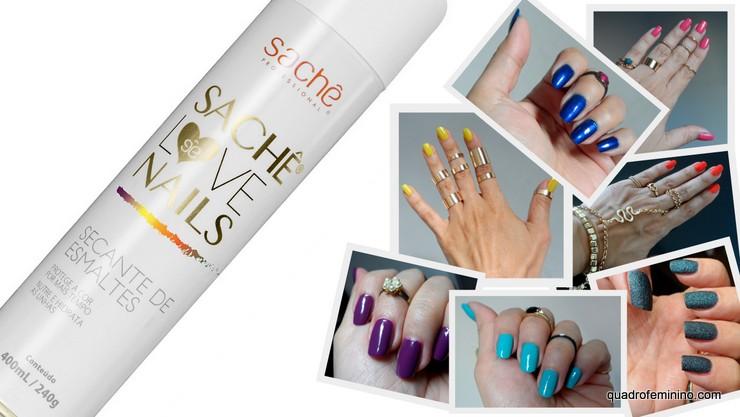 Love Nails - Sachê Professional (2)