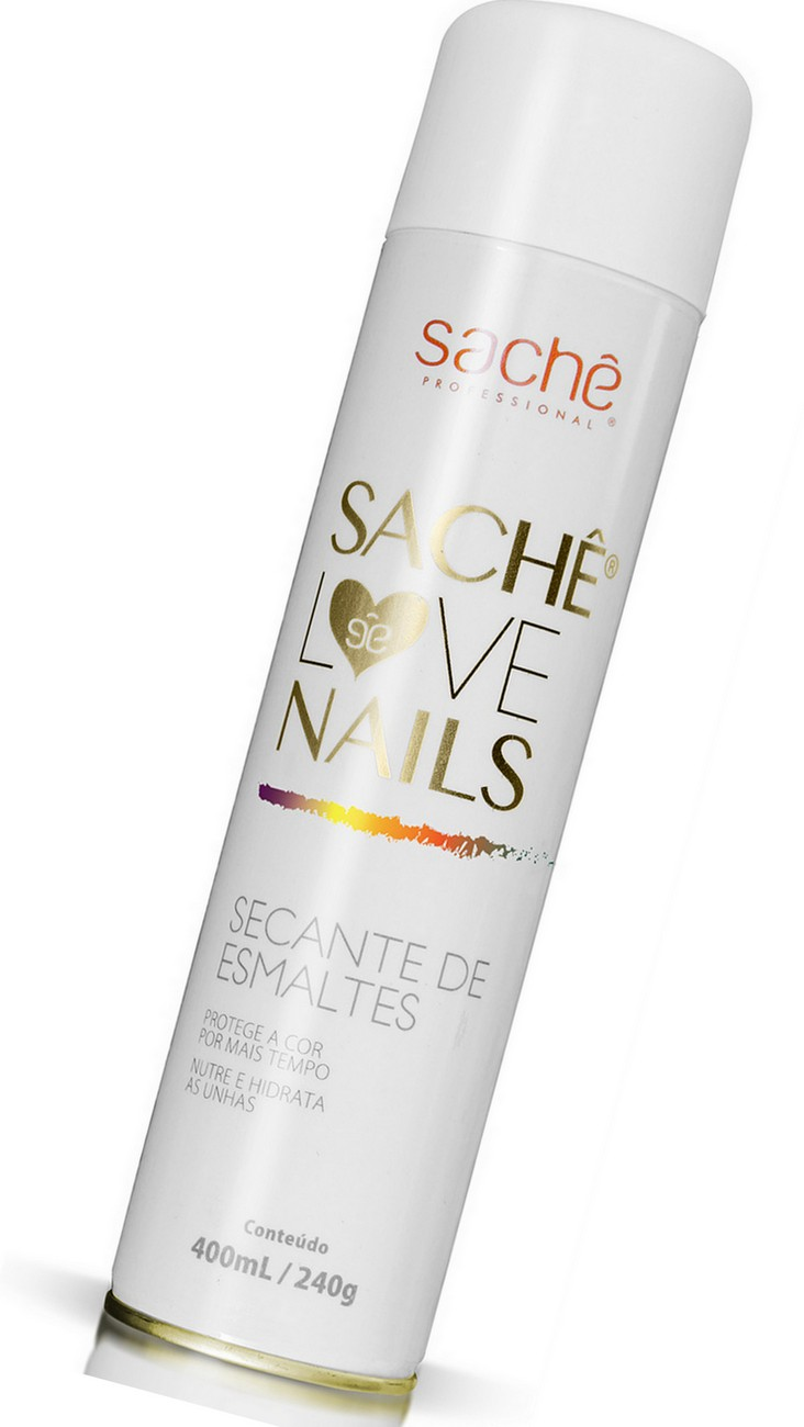 Love Nails - Sachê Professional
