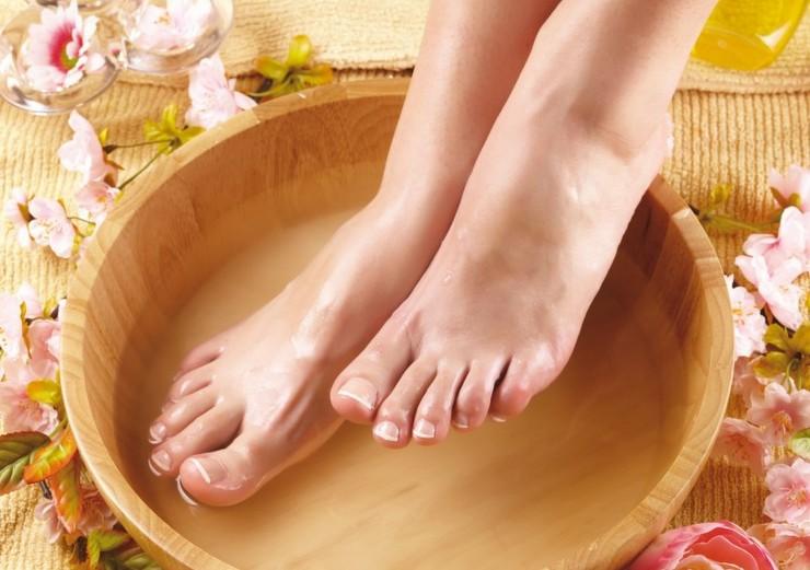 pés-bem-cuidados