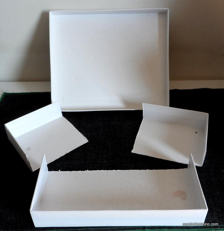 DIY - organizador com caixa (2)