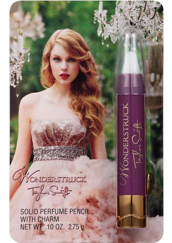 Wonderstruck (Taylor Swift) - Elizabeth Arden