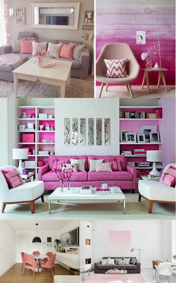 ambientes rose quartz