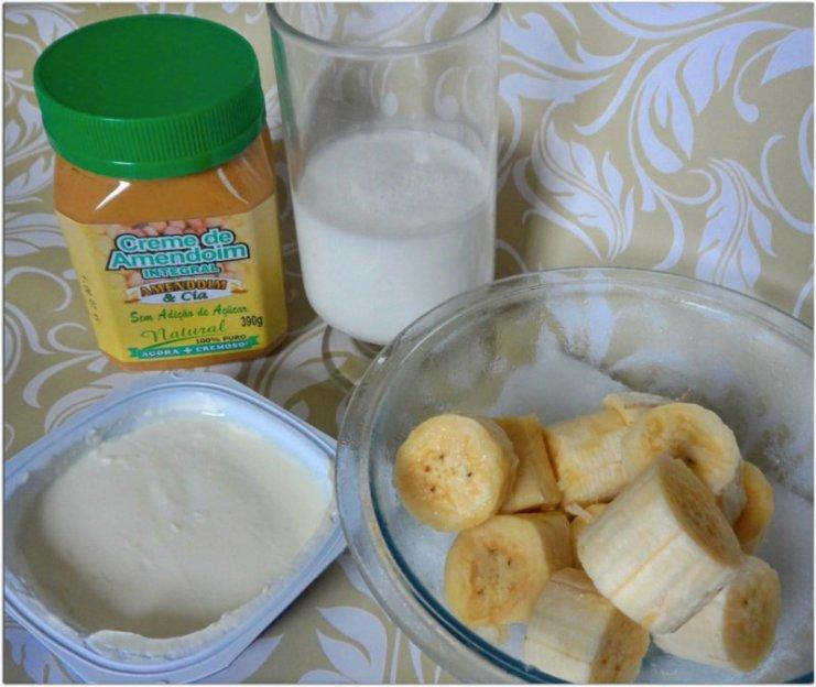 frozen-de-banana-e-creme-de-amendoim-ingredientes