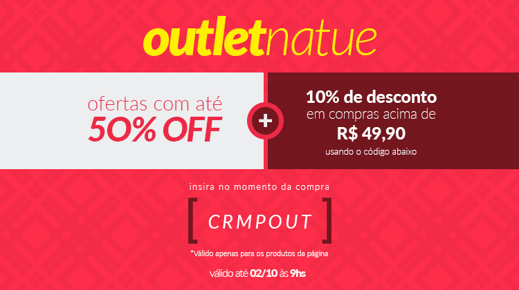outlet natue
