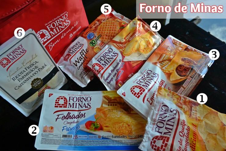 Forno de Minas _ Amigas Conectadas