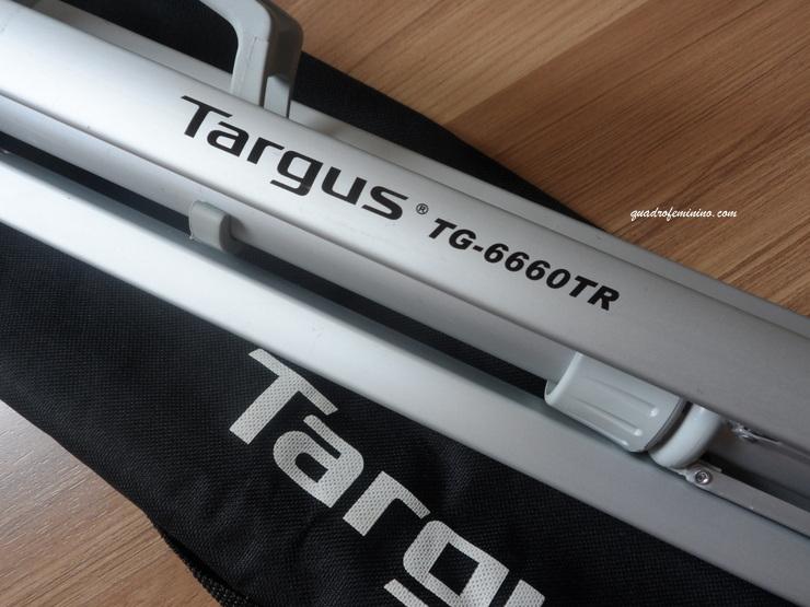 Tripé Targus TG-6660Tr