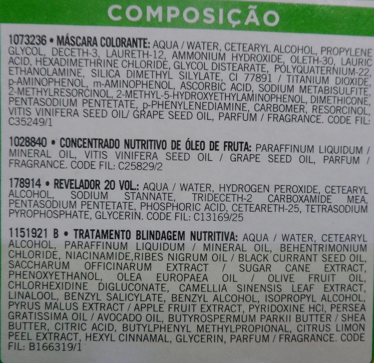 Nutrisse Creme - Garnier (2)